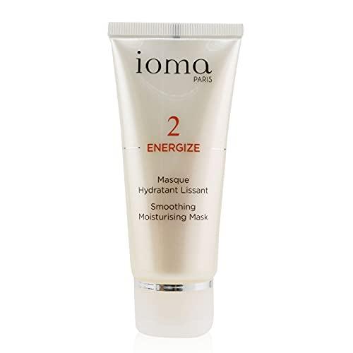 Ioma, Mascarilla hidratante y rejuvenecedora para la cara - 15 ml.