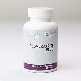 Resveratrol Plus (60 Capsules)