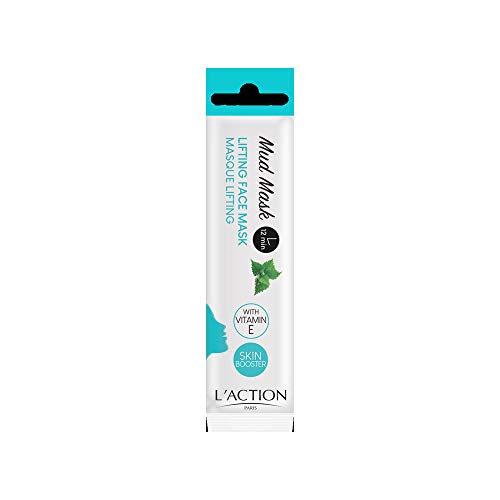 L'Action Paris Lifting face mask