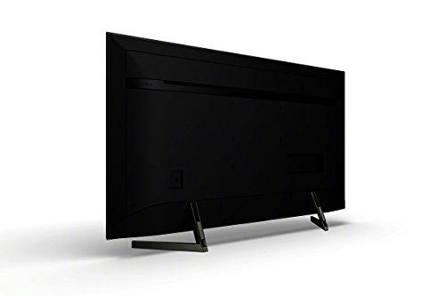 "Téléviseur Sony 65"" LED 2018 XBR65X900F/A - 7"