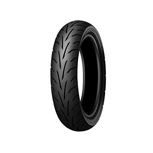 Dunlop 636086 – 120/80/R17 61H – E/C/73dB – Pneumatici per tutte le stagioni
