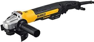 DEWALT DWE43265N 5 In./ 6 In. Brushless RAT Tail Angle Grinder