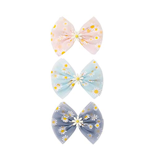 Sluxa Toddler hair clips,Toddler hair accessories for girls, Baby girl hair accessories,Kids hair accessories for girls.