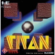 タイタン TITAN 【PCエンジン】
