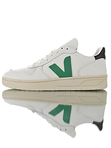 Zapatilla Vaja V-10 Campo Hombre Mujer Casual Sneaker (04, Numeric_37)