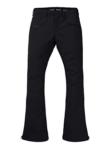 Burton Womens Ivy Over-Boot Pant, True Black, X-Small