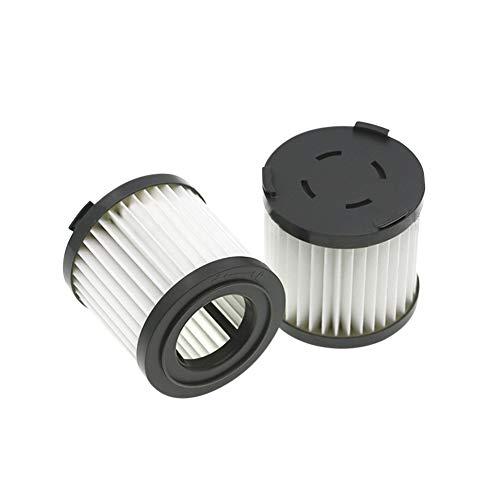 AKDSteel Pantalla de filtro HE-PA filtro de repuesto para JIM-MY Aspiradora Accesorios JV51 CJ53 C53T CP31 Novel Lifestyle