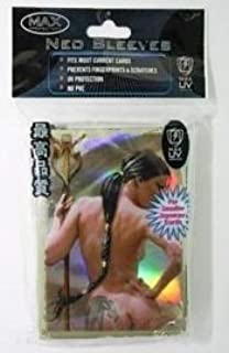 Max Protection 50 Count SMALL YUGIOH Size Card Sleeves Dragon Booty