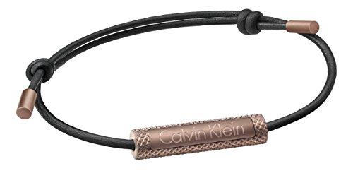 Calvin Klein Herren-Strangarmband Edelstahl KJ7LBB19010S