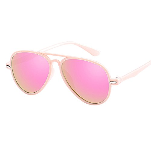 Gafas de sol Lonshell Gafas de sol para niños niñas bebés Gafas...