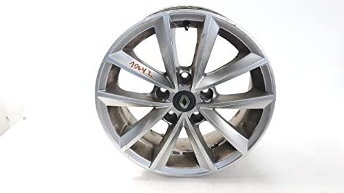 Llanta Renault Megane Iv Fastback 403002347R 16PULGADAS (usado) (id:mocep1109076)