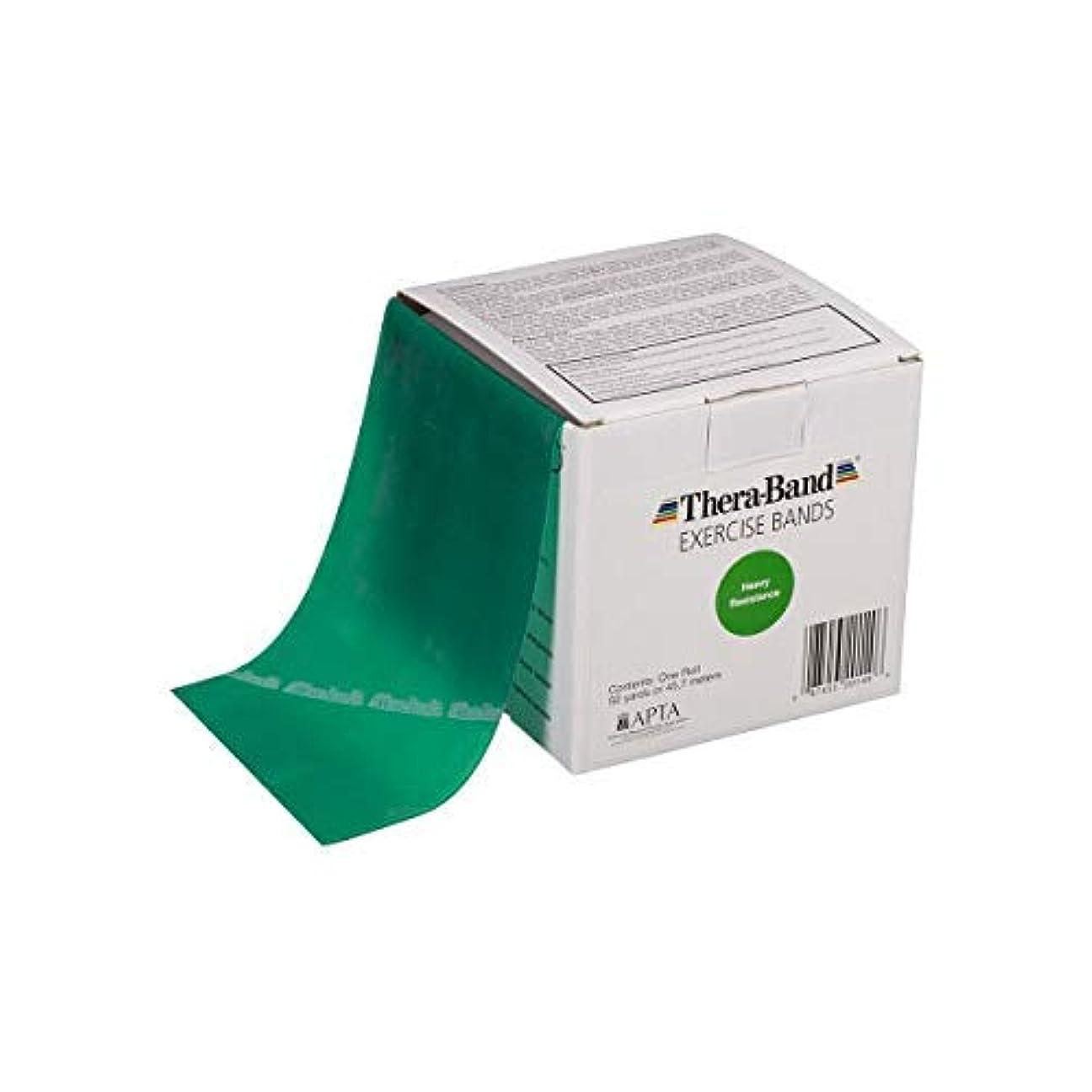 発明する扱いやすい反対THERABAND セラバンド 合計45.7m (50ヤード) 徳用サイズ