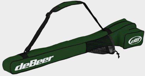 Debeer Lacrosse FLUSB Bag (42-Length x 4-Width x 8-Height-Inch)