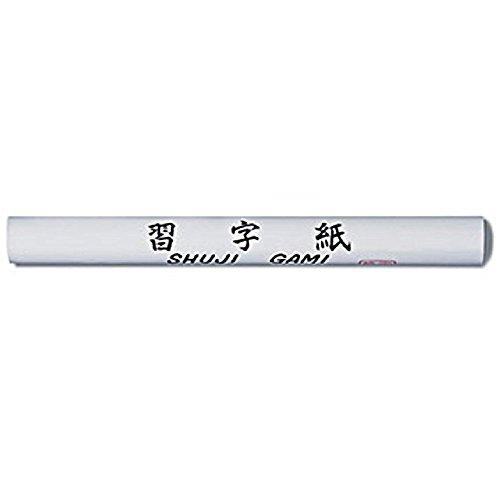 Yasutomo Shojipapier Kozo - Japanpapier - 9 Meter Rolle - 46 cm breit