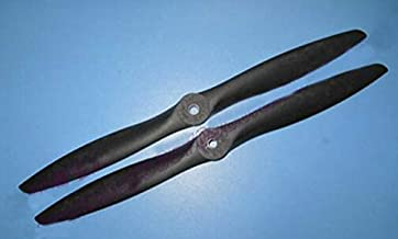 Vehicles-OCS Occus 2Pcs Propeller 7~11inch Tip-Type 94/76/74/115/116/84 Paddle for Multi-Level Engine Motor JXF Oil Machine Paddle - (Color: 9X4)
