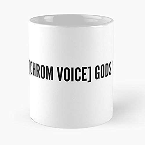 Chrom Fire Emblem Awakening Coftea Ceramic Mug Father Day OM9P2E