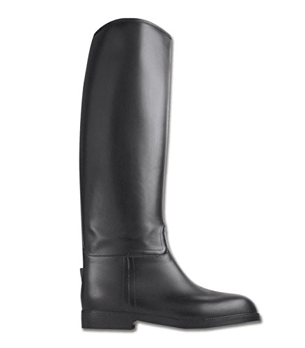 WALDHAUSEN ELT Reitstiefel Comfort, WS, Schuhgrösse 43: Weite= 42 Höhe= 45,5, schwarz