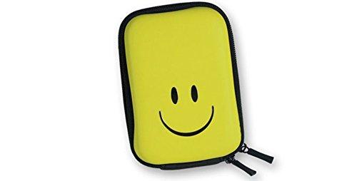 Pitillera de diseño Semi-rígida con Cremallera para Paquete de Tabaco. 4 Colores...