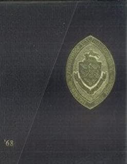 (Custom Reprint) Yearbook: 1968 Archbishop Walsh High School - Buchmann Beacon Yearbook (Irvington, NJ)