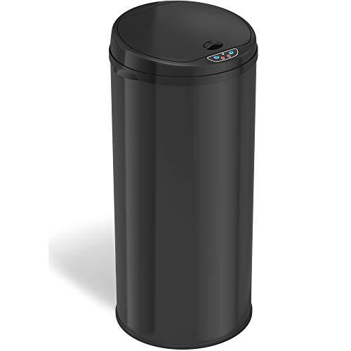 black kitchen bin - 8