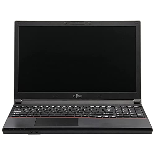 """PC Computer Notebook Portatile Fujitsu LifeBook A574 15.6"""" Core i5-4310M 2.70 GHz Ram 8GB DDR3 SSD 240GB SATA III Webcam HDMI Windows 10 Professional (Ricondizionato)"""