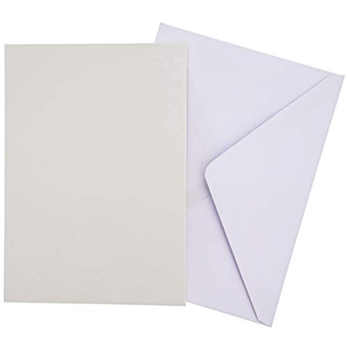 Juvale 24-Pack All Occassion Blank Watercolor Greeting Cards with Envelopes, 5 x 7 Inches