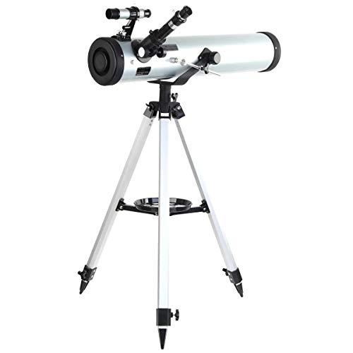 Wright Beard Binoculares de observación de Aves para 700-76 telescopio astronómico de Alto Rendimiento
