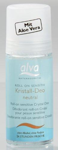 Alva Kristall-Deo Roll On