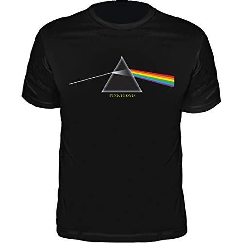 Camiseta Pink Floyd Dark Side Prism
