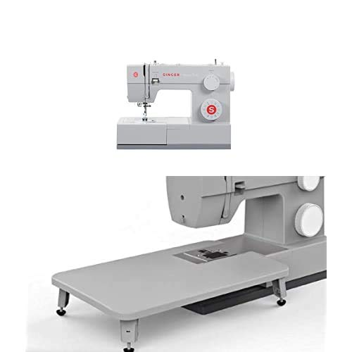 4423 Heavy Duty Sewing Machine w/HD Extension Table