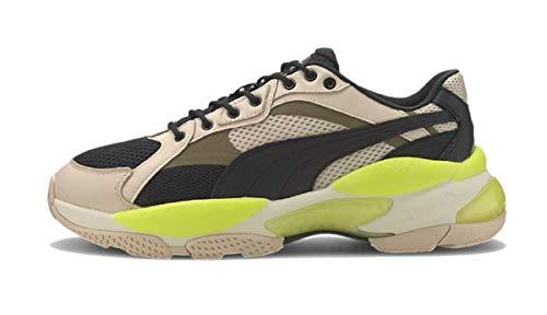PUMA LQD Cell Epsilon Sneaker 371909 04 Unisex Beige 42