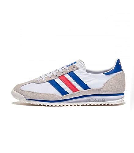 adidas Herren Sneaker Low SL 72