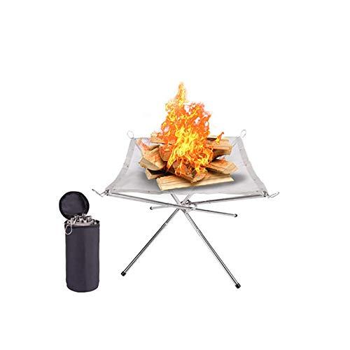 Extintor portátil para exteriores, de acero, adecuado para llevar cartuchos y campings de jardín.