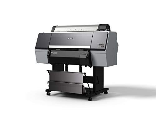 Epson SureColor SC-P6000 STD - Impresora de Gran Formato (Inyección de Tinta, USB, ESC/P-R, 2880 x 1440 dpi, A1, A2, A3, A3+, A4, B2, B3, B4)