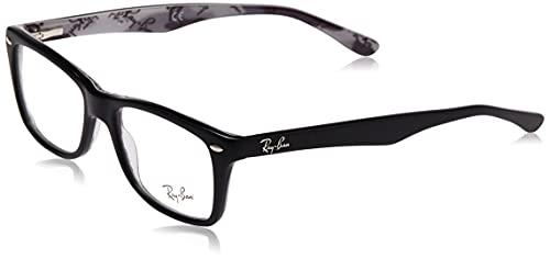 Ray-Ban RX5228 Square Prescription Eyeglass Frames