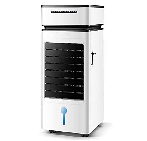 aire acondicionado apartamento, Acondicionadores de aire móviles, aire acondicionado móvil portátil, compases de enfriamiento de evaporación enfriamiento y calefacción, enfriador de aire evaporativo 3