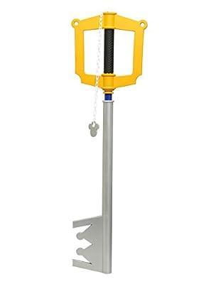Ruian Fly Cutlery Kingdom Hearts Key Standard Gold,Silver