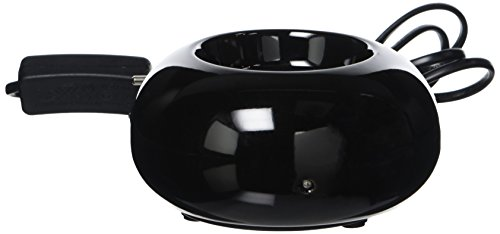 Diffuseur en porcelaine noire 'AROMA BLACK'