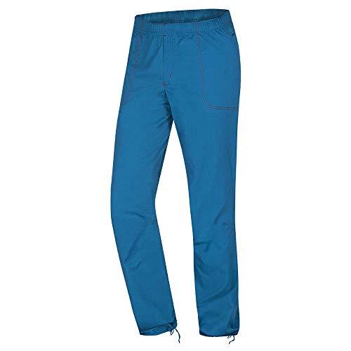Ocun Jaws Pants Capri Blue XXL