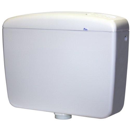 Cassetta wc con scarico 9 litri