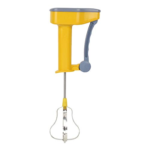 Eranqo Power Free Manual Hand Blender and Beater for Kitchen