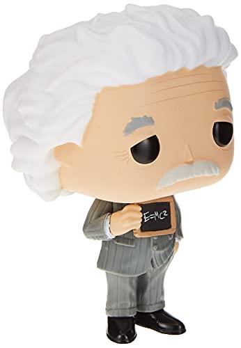 Boneco Funko Pop! Icons - Albert Einstein