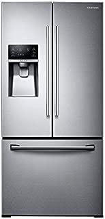 Samsung RF26J7500SR 25.5 Cu. Ft. Stainless Steel French Door Refrigerator - Energy Star