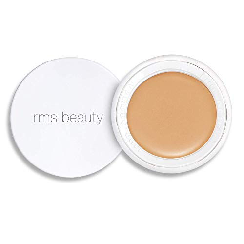 """RMS Beauty """"Un"""" Cover-Up Concealer - Organic Cream Concealer & Foundation, Hydrating Face Makeup..."""