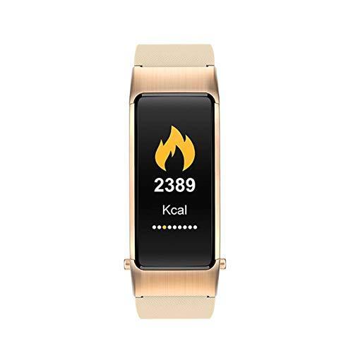 ZNSH TPU intelligentes Armband/TPU quadratische intelligente Uhr / 1,3 Zoll Bluetooth intelligente Multifunktionsuhr/Männer und Frauensportuhr