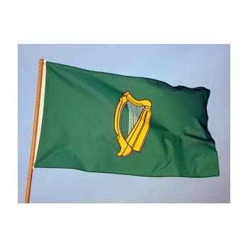 Leinster Irish Province Flag 3x5 Feet US Shipper
