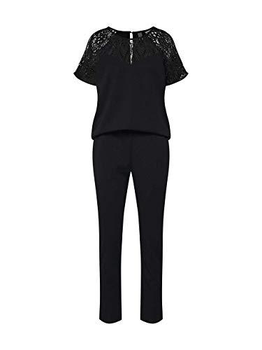 SOYACONCEPT Damen Jumpsuit SC-SIHAM 16 schwarz XS