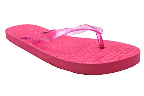 Rosa Flip-Flops | 10 Paar - 4