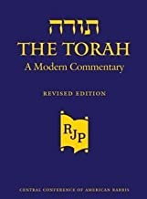 The Torah: A Modern Commentary, Travel Edition