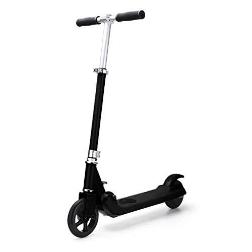 FNN-Scooter Patinete Adultos, Vespa eléctrica Apto for niños, Adolescentes, Adultos, niños y...